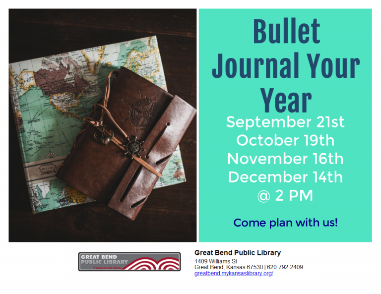 Learn about Bullet Journaling or Get some Inspiration!