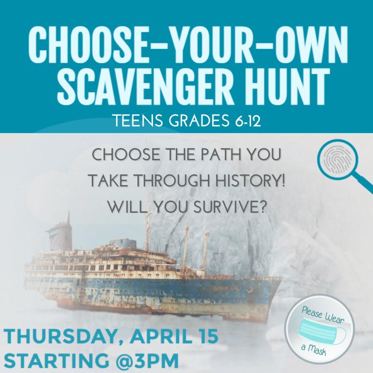 04.2021 Choose-Your-Own Scavenger Hunt Square