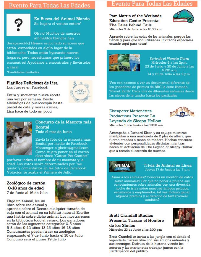spanish newsletter p.3