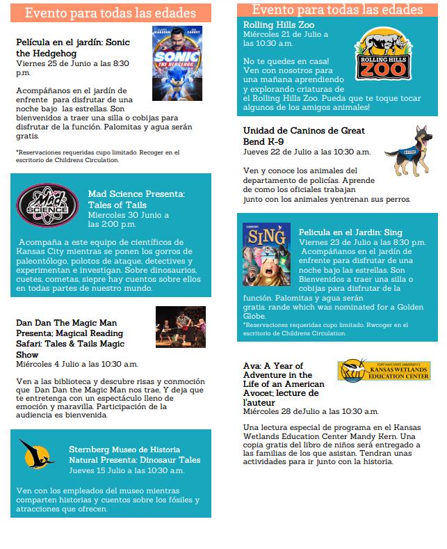 spanish newsletter p.4