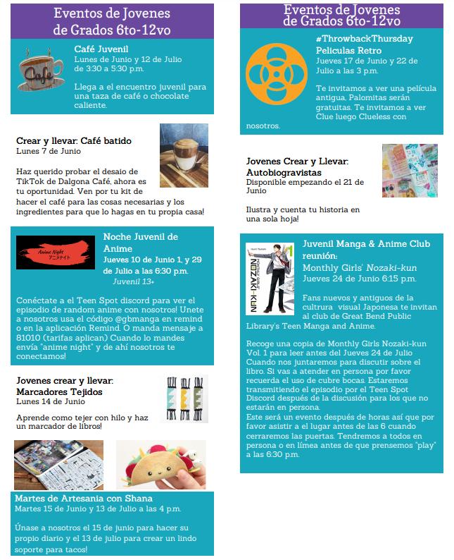 spanish newsletter p.5