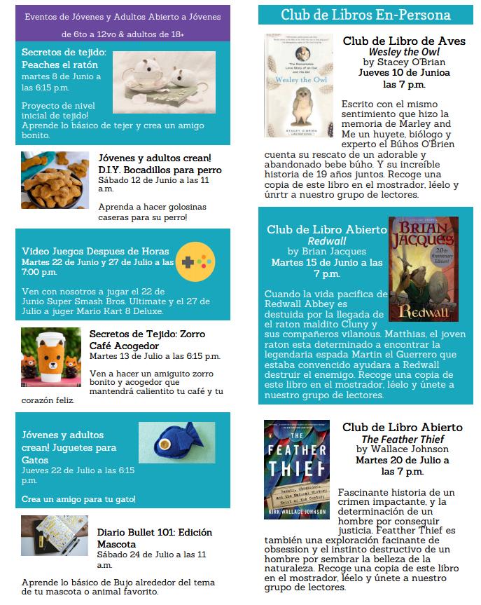 spanish newsletter p.7